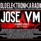 JOSE VM - Solo Elektronika End Season 05 [12.07.17]