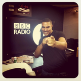 Marcus Bronzy on BBC Radio 1Xtra 07.07.12 (CLIPS)