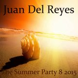 Juan Del Reyes - Beatz around the world (Month Mixcloud Show 08-2015)