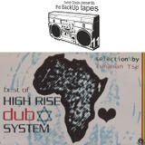 Tunaman Tse - Best Of High Rise Dub System