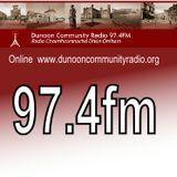 Alison Sykora on Dunoon Radio 14 11 12
