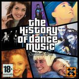 History of Dance Music Set Mix by DJ Freedom BR - part 2