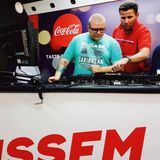 ViBES (ON AiR) @KissFMXtra - 14/9/17 - Kjartan B2B Ingi Sævar