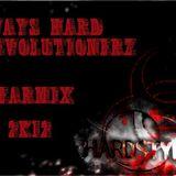 H-Revolutionerz @ Year Mix 2012