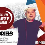 Gabriel B. - All In PartyMix - 2016-05-13