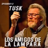 Episodio #12 - Tusk (2014)