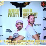 DJ TWIN and BONGOMAN RAFAEL TechnoHouseLovers