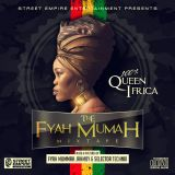 STREET EMPIRE ENTERTAINMENT - Queen Ifrica Mixtape 2016`