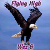 Wez G - Flying High
