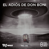 """DJ Wars No. 66 - """"El Adiós de Don Boni"""". Björk, Brigitte Fontaine, Fleetwood Mac, Led Zeppelin."""