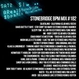 #182 StoneBridge BPM Mix
