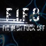 Kimzza & Dj INCITER B2B @ F.i.F.o New Year's party