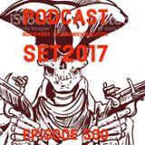 Podcast9DicemberTechnoWeihnachtenSetPirateOfCologne2017