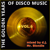 The Golden Years of Disco Music. Volume 6