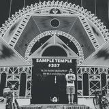 Sample Temple Show #357 · 30·10·2017