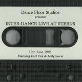 Carl Cox & Loftgroover - Sterns - 19th June 1993