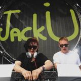 Jack U (Diplo & Skrillex) - Power 106 (Live @ BigBoy's Neighborhood) - 24.11.2014
