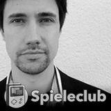 SC007 Jun. Prof. Dr. Benjamin Beil über Game Studies