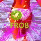 Fro8 mini mix for Club Fresh. Fresh dance music of 2013.
