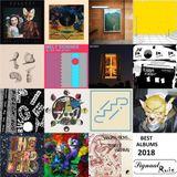 Signaal/Ruis: 20190111 - Best of 2018, part 2
