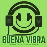 45º Programa de BUENA VIBRA en FM Zonica
