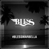 BLESS Super Club - Marbella. Recording 5 December 2.018