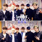 Sound K 9 November 2015: Hour #2: Star Date - VAV