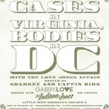 DJ Gabby Love LIVE at Little Miss Whiskey's Golden Dollar (Washington D.C.) Set 1