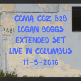 Logan Boggs B2B Coma Coz Extended Set - Live in Columbus 11-5-16