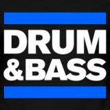 Roasted DnB Show with DJ V & DJ Bagster on ukbassradio.com Sundays 5-7pm