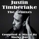 Marky Boi - Justin Timberlake - The Remixes