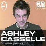 Ashley Casselle @ Element Seattle 4.29.05