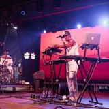 Amp Fiddler & Tony Allen at SonarDôme 2018