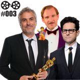 #003: Nominaciones Oscars 2015, Parte 1