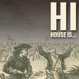 House Is... 23.08.2012 mit Arno Raffeiner