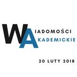 Wiadomości akademickie 20.02.18