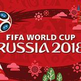 Programa ROCK AO MÁXXIMO da Rádio Valinhos FM do dia 23 de junho de 2018 - Especial Copa do Mundo