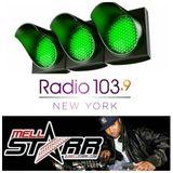 Radio 103.9 Fm Show # 2 Dj Mell Starr & Jamie Roberts