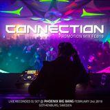 February 2019 DJ set @ Phoenix Big Bang