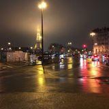 NEON LIGHTS  -  Paris  02