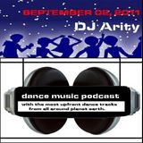 Changacast with Dj Arity - September 2, 2011