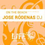 On The Beach 01-06-13