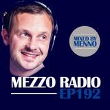 MEZZO radio show #192 by MENNO