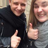 Happyface möter Charlie Gustafsson #1