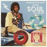 Rocking Good Way Vol 28 - Jamaican Soul ( Pt 1 )