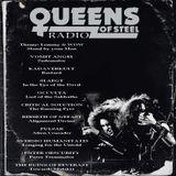 Queens of Steel (radio) - 05/04/2017