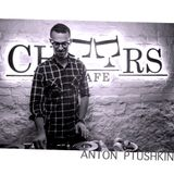 Anton Ptushkin for Cheers Cafe #pastfuturejam