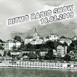 Ritmo Radio Show - 16.03.2019 - Stories and Cities: Belgrado