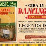 ENTREVISTA A HUGO LOBO DE DANCING MOOD