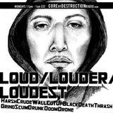 LOUD/LOUDER/LOUDEST episode 36 - 06.10.13